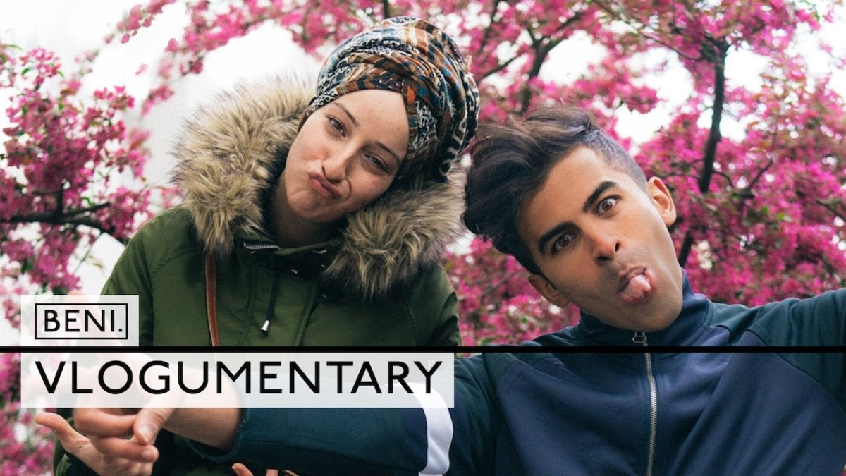 The Queen of Berlin's Underground Hip-Hop Dance Culture : A Vlogumentary (Episode 1 of 2)