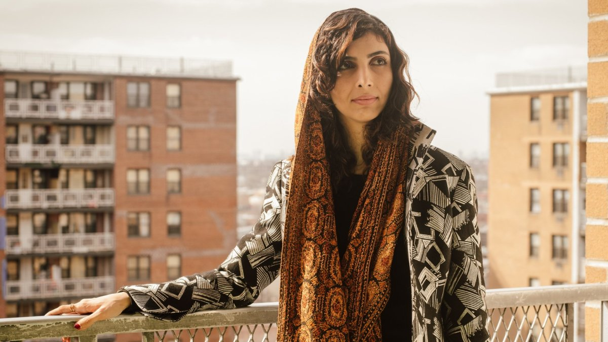 Meet Roya Mahboob, Afghanistan's First Female Tech CEO