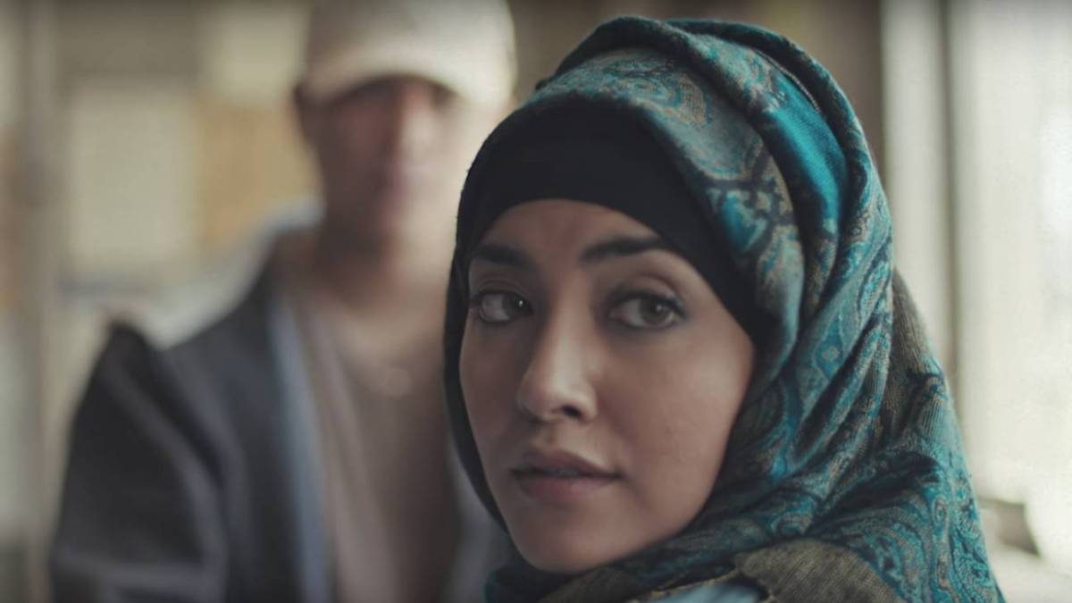 A Young Muslim Girl Fights For Love In John Legend's Heart-Wrenching New Video